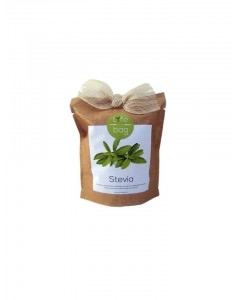 Life in a Bag Grow Bag Stevia